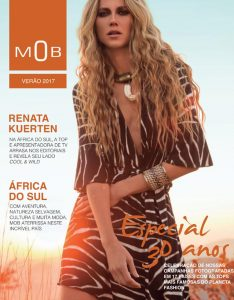 revista MOB África do Sul